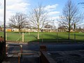 Eversley Primary School from Oakwood Crescent, London N21 - geograph.org.uk - 301455.jpg