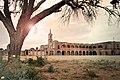 Ex-Hacienda del Carmen, Salvatierra, Guanajuato- Del Carmen Ex Ranch, San Miguel de Allende, Guanajuato (23866797816).jpg