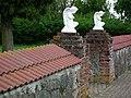 Exaltation of the Holy Cross church in Godowo 04.jpg