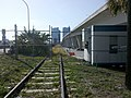 Exempt Port of Miami railroad tracks 2011.jpg