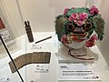 Exhibition of a Tiger Hat for Children and Divination Tools in Academia Sinica.jpg