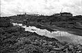Existing Dhapa Road - Science City Site - Calcutta 1994 1102.JPG
