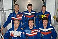 Expedition 20 in-flight crew photo with Timothy Kopra.jpg