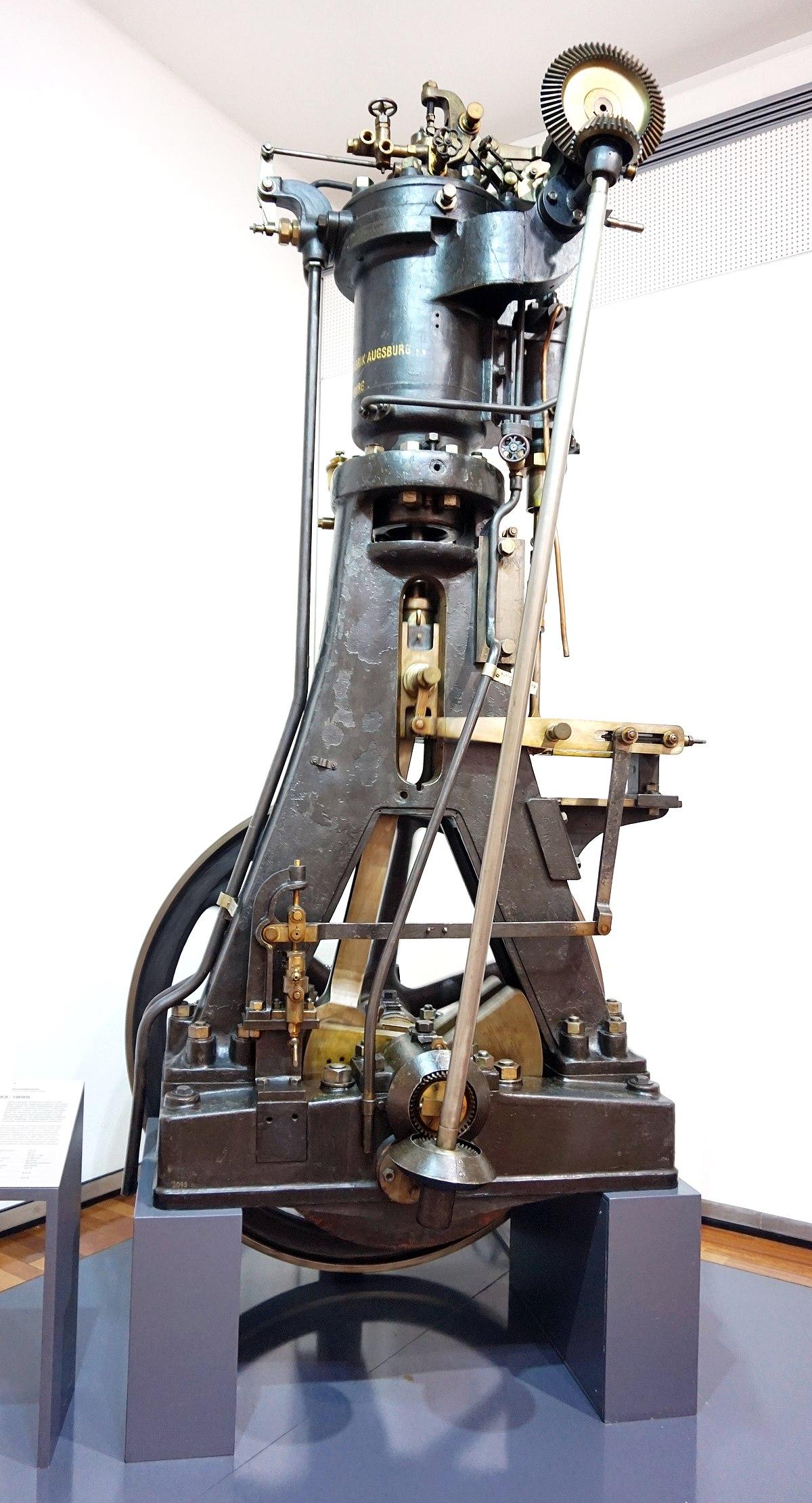 Dieselmotor  U2013 Wikipedia