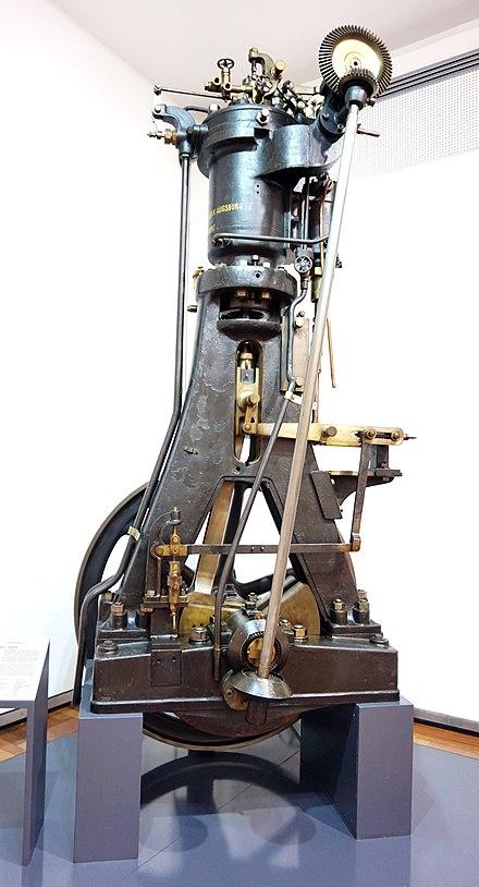 Diesel engine - Wikiwand