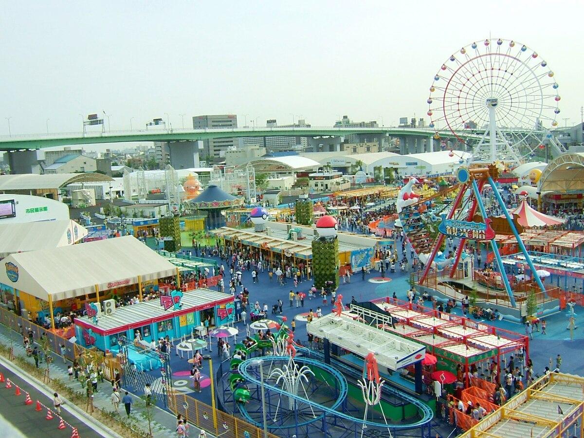 Amusement Parks In Newport Rhode Island