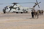 Eye in the sky, RCT-5 conducts air interdiction drill 110918-M-AQ002-001.jpg