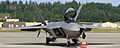F-22 Raptor on the apron at Elmendorf (5232148121).jpg
