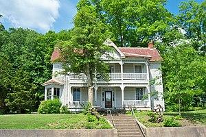 Francis M. Stafford House