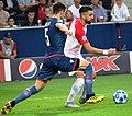 FC Salzburg ver FK Roter Stern Belgrad 01.jpg