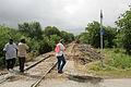 FEMA - 30764 - Damaged Rail Road tracks in Texas.jpg