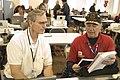 FEMA - 40036 - The Army Corps of Engineers workers train in Kentucky.jpg