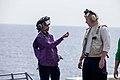 FOD Walk on the USS Green Bay 150308-M-CX588-056.jpg