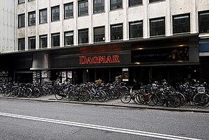 Cinema of Denmark - The Dagmar Teatret cinema