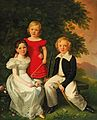 F W Herdt Geschwister Rohde 1829.jpg
