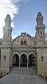 Façade principale de la mosquée Ketchaoua.jpg