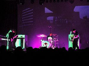Failure (band) - Failure performing in 2014