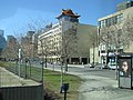Far view of Chinatown, Montreal (8391119677).jpg