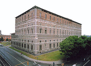 Palazzo Farnese, Piacenza historic palace and museum complex in Piacenza, Italy