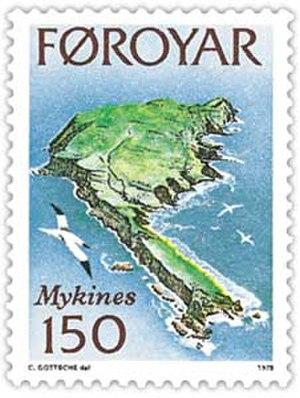 Mykines, Faroe Islands - Mykines