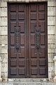 Fasces on door in France.jpg