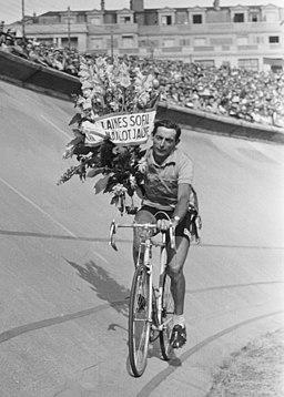 Fausto Coppi, Tour de France 1952 02