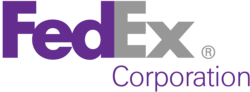 FedEx Corporation logo.png