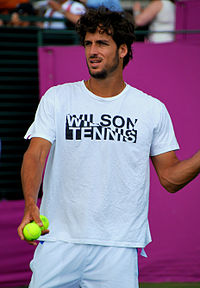 Feliciano Lopez on the practice court 03.jpg
