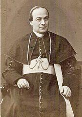 Bischof Michael Felix Korum, Trier