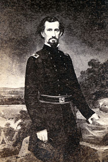 Felix Zollicoffer Confederate Army general and American politician