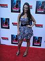 Femme Fatales Red Carpet - Kristen DeLuca (7374026602).jpg