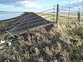 Fence on Sea Wall - geograph.org.uk - 1130026.jpg