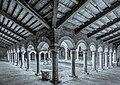 Ferrara - Chiostro di San Romano -.jpg