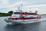 Ferry Venus in Gounoura port.jpg