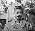 Fiú, 1960. - Fortepan 58378.jpg