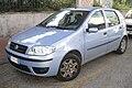 Fiat Punto 188 facelift.JPG