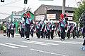 Fiestas Patrias Parade, South Park, Seattle, 2017 - 142 - Chief Sealth International High School marching band.jpg