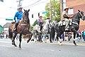 Fiestas Patrias Parade, South Park, Seattle, 2017 - 262 - horses.jpg