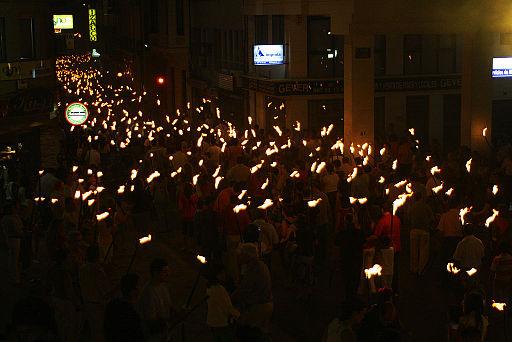 Fiestas de San Juan Albacete