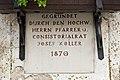 Figurenbildstock Maria Immaculata in Neukirchen - Inschrift.jpg