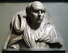 Filippo Brunelleschi by Andrea Cavalcanti (casting in Pushkin museum) 01 by shakko.jpg
