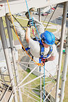 Firefighters 'hang around,' train for rescues 130904-F-EJ686-017.jpg