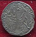 Firenze, barile da 10 soldi, 1513, I semestre, stemma carducci, argento.JPG
