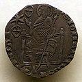 Firenze, grosso da 5 soldi e 6 denari, 1407-27.jpg