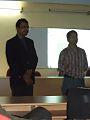 First Assamese Wikipedia meetup Guwahati 6.jpg