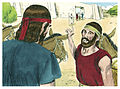 First Book of Samuel Chapter 9-1 (Bible Illustrations by Sweet Media).jpg
