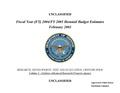 Fiscal Year 2004 DARPA budget.pdf