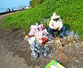 Fish traps in Haikou -.man making traps 01.jpg