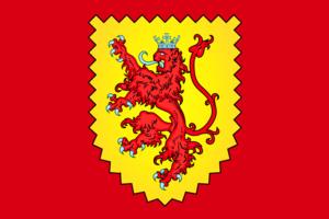 Rubenids - Image: Flag Kilikia