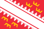 Flag of Alsace.svg